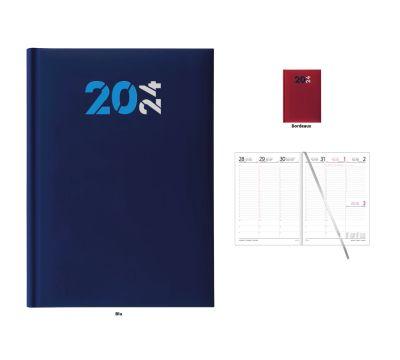 D100BL  AGENDA MATRA' SETTIMANALE 21x29,7