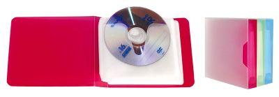RACCOGLITORE CD/DVD